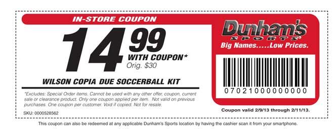 Soccer.com coupon codes