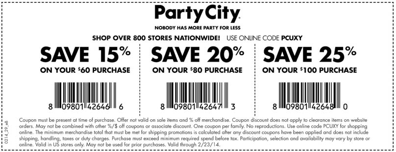 Party City is committed to being the best at helping customers celebrate every occasion. Not just the best place to find the perfect Halloween costume, funnebux.gq offers birthday supplies, balloons, theme party essentials, supplies and much more.