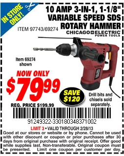 harbor freight hammer drill. hammer drill · harbor freight tools coupon
