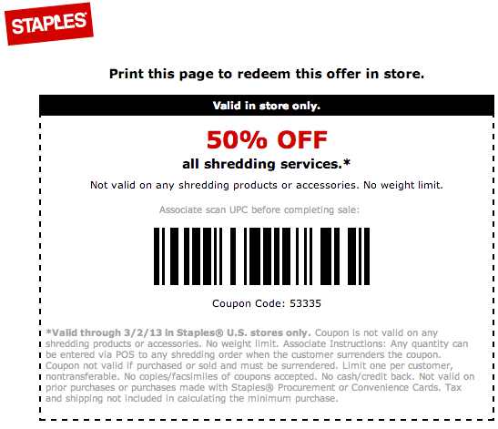 $20 Off Select Regular-Priced Microsoft Office or Titles when you Buy Any PC or Tablet at Staples All you need to do is to apply the code at checkout & get $20 Off Select Regular-Priced Microsoft Office or Titles when you Buy Any PC or Tablet at Staples.