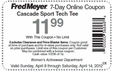 picture relating to Oscar Meyer Printable Coupons referred to as No cost printable discount codes for fred meyers / Discount coupons mountain