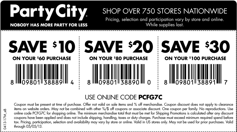 picture regarding Party City Coupons Printable named Celebration metropolis printable discount codes october 2018 : Olay regenerist