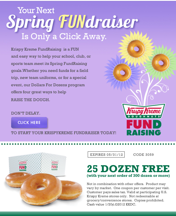 photograph relating to Krispy Kreme Printable Coupons named OoHey - Printable Coupon codes and Coupon Codes for 1000's of