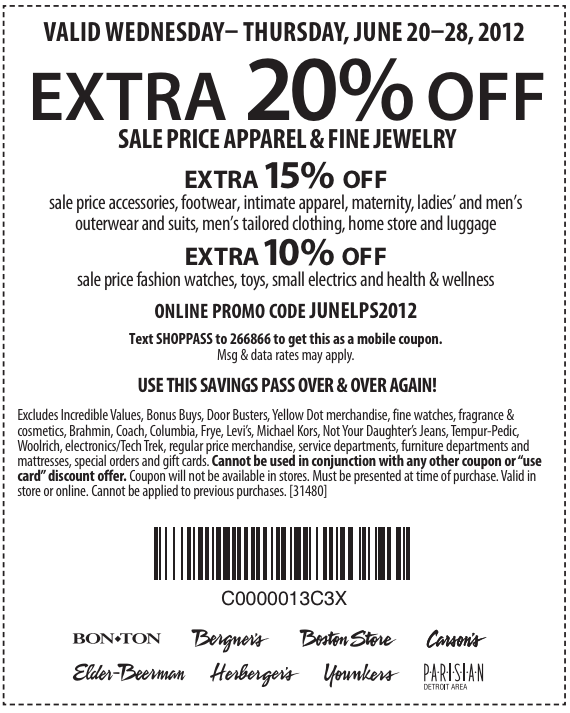 herbergers 10 % 20 % off printable coupon see all herbergers coupons