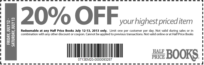 Free coupon books mail