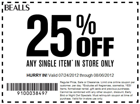 Printable Coupons: Express Coupons ( Clothing Store