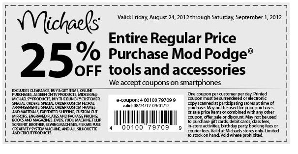 coupons for michaels craft store craft coupons august 2018 i9 sports 6085