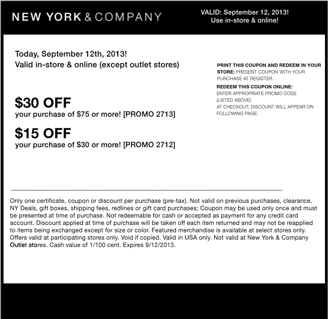 Coupon nordstrom printable