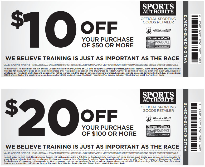 graphic relating to Sports Authority Coupons Printable titled Coupon codes at sporting activities authority / Publix discount coupons printable 2018