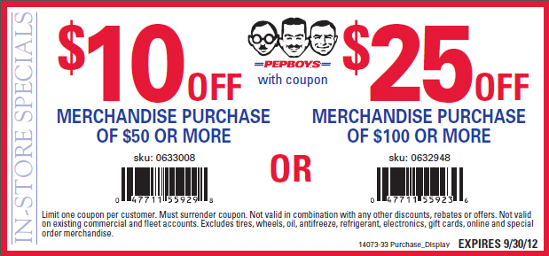 Offers Related To NAPA Coupons