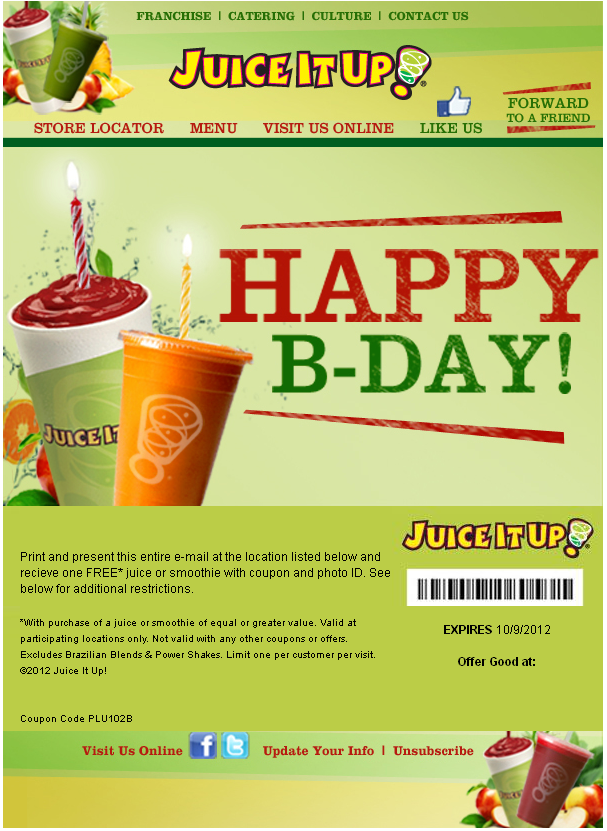 Discount juicers coupon code