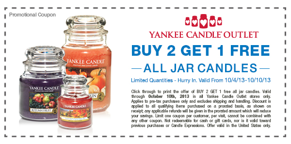image regarding Yankee Candle Coupon Printable identify Yankee candle outlet on the net retail outlet : Viagogo price cut code