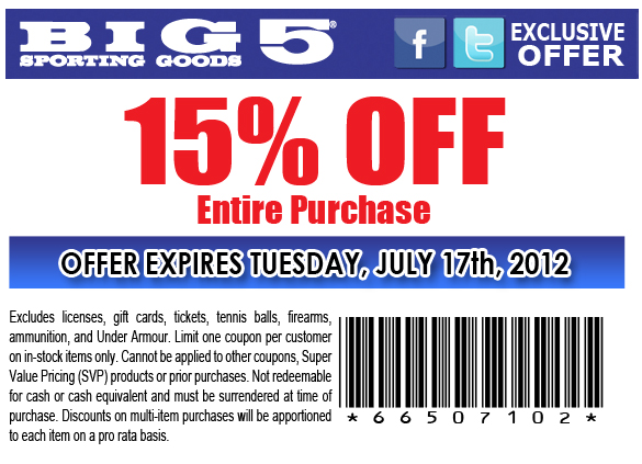 big 5 printable coupon january 2018 kroger coupons dallas tx