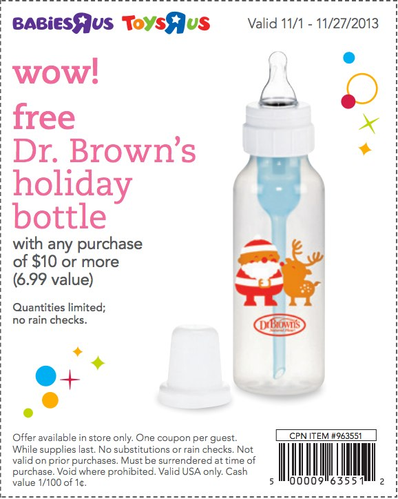 photograph regarding Free Baby Coupons Printable named Discount coupons for born totally free boy or girl bottles / Jct600 finance promotions