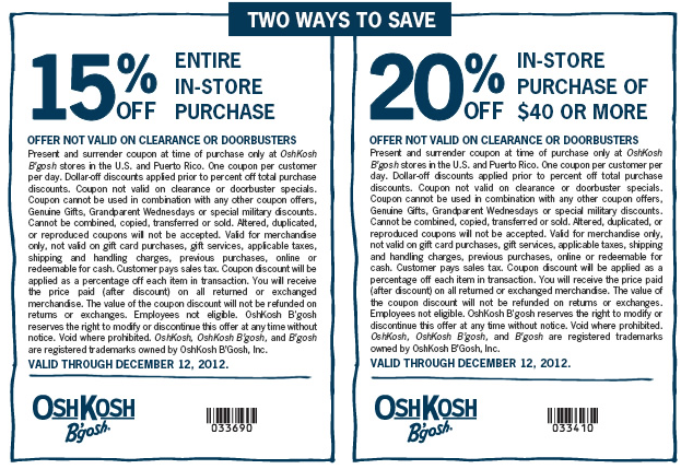 png, Carter s 15 % 20 % off printable coupon see all carter s coupons