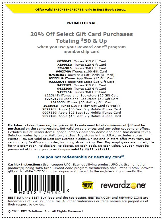 Best buy student discount coupons