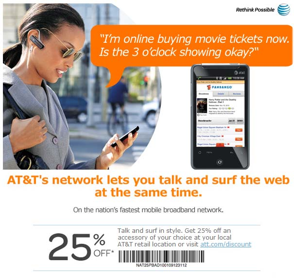 AT&T is one of the leading provider of IP-based communications services to businesses worldwide. It is also, the top provider of wireless, high speed Internet access, Wi-Fi, local and long distance voice, and directory publishing and advertising services in the USA. .