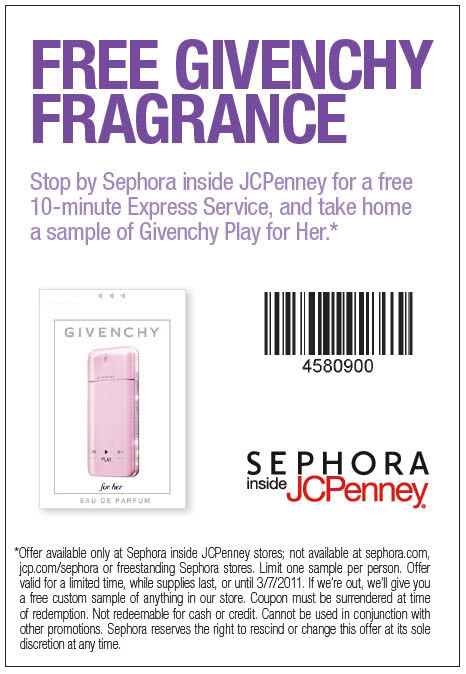image about Sephora Printable Coupons titled Valentine fragrance coupon codes - Attractiveness bargains in just kothrud pune