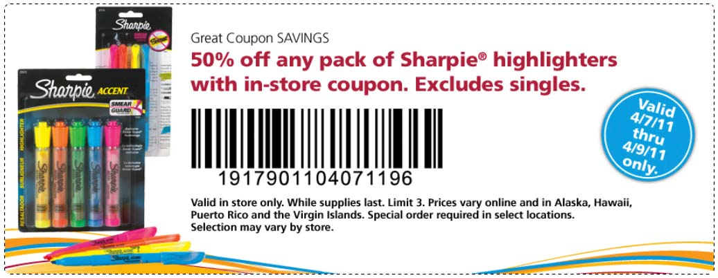 OfficeMax Promo Coupon Codes and Printable Coupons