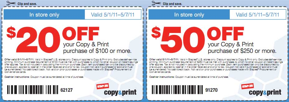 With This Coupons You Can Save On Bookcases GPS Units And More In StoreFor All Staples Promo Codes Online Printable Free Technology