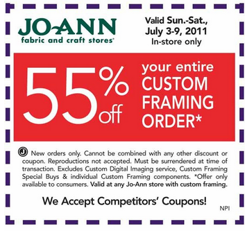 Michaels Coupon Codes amp Printable Coupons  RetailMeNot