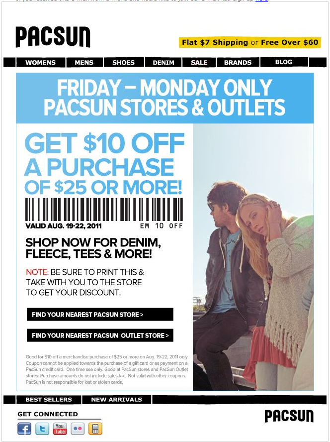 Journeys coupon code 2018