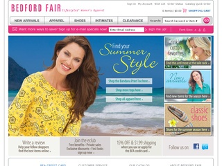 Bedford Fair Promo Coupon Codes and Printable Coupons
