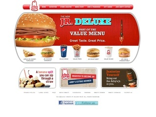 Arbys Promo Coupon Codes and Printable Coupons