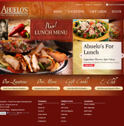Abuelos Promo Coupon Codes and Printable Coupons