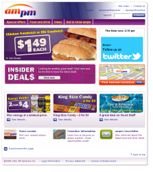 Ampm Promo Coupon Codes and Printable Coupons