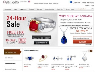 Angara Promo Coupon Codes and Printable Coupons