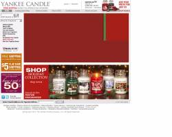 Yankee Candle Promo Coupon Codes and Printable Coupons