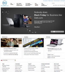 Dell Home & Home Office Promo Coupon Codes and Printable Coupons