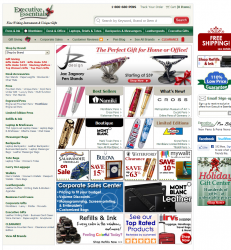 ExecutiveEssentials.com  Promo Coupon Codes and Printable Coupons