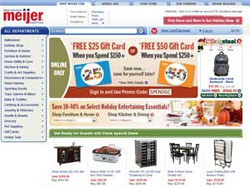 Meijer Promo Coupon Codes and Printable Coupons