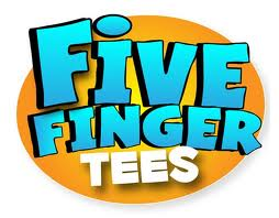 Five Finger Tees Promo Coupon Codes and Printable Coupons
