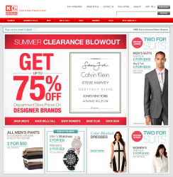 7c40206be32 K G Fashion Superstore Coupons 2019 - all coupon codes