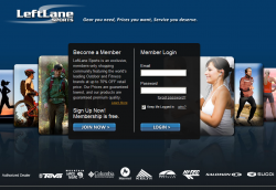 LeftLane Sports Promo Coupon Codes and Printable Coupons