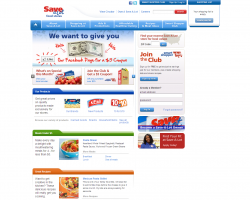 Save-A-Lot Promo Coupon Codes and Printable Coupons