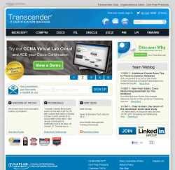 Transcender Promo Coupon Codes and Printable Coupons