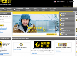 Western Union Promo Coupon Codes and Printable Coupons