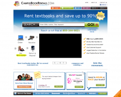 Campus Book Rentals Promo Coupon Codes and Printable Coupons