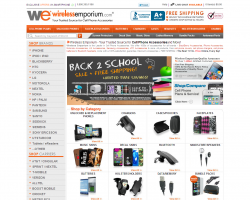 Wireless Emporium Promo Coupon Codes and Printable Coupons