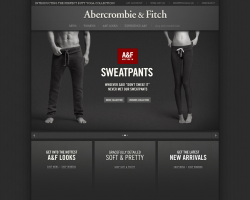 Abercrombie Promo Coupon Codes and Printable Coupons