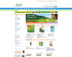 AllergySuperstore.com Promo Coupon Codes and Printable Coupons