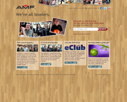 AMF Bowling Promo Coupon Codes and Printable Coupons