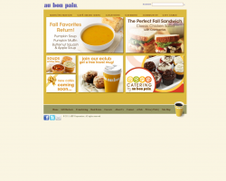 Au Bon Pain Promo Coupon Codes and Printable Coupons