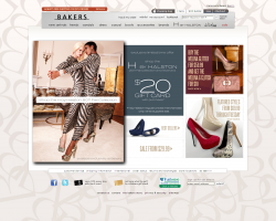 Sale At Bakers Shoes. Get great deals with this online offer from Bakers Shoes! Sale!