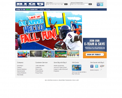 Big 5 Sporting Goods Promo Coupon Codes and Printable Coupons