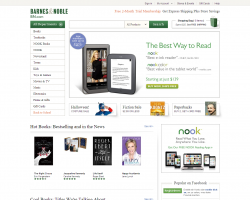 Barnes and Noble Promo Coupon Codes and Printable Coupons